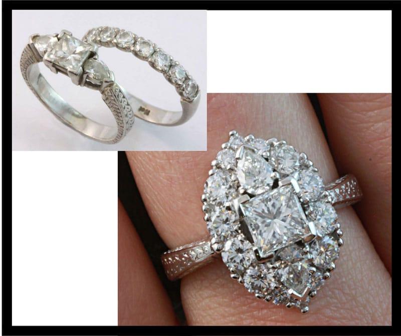 Jewellery remakes