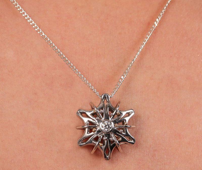 Creative jewellery designs