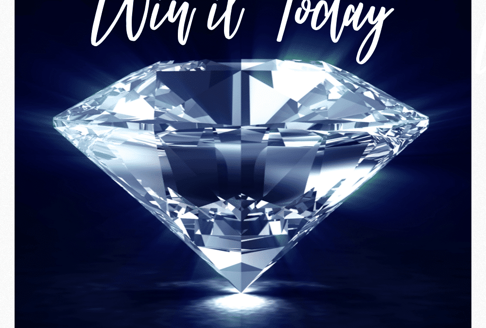 Win a diamond – create your dream ring
