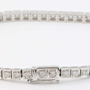 diamond tennis bracelet, Abrecht Bird, Abrecht Bird Jewellers, diamond bracelet, white gold diamond bracelet, white gold bracelet, white gold bangle, diamond bangle