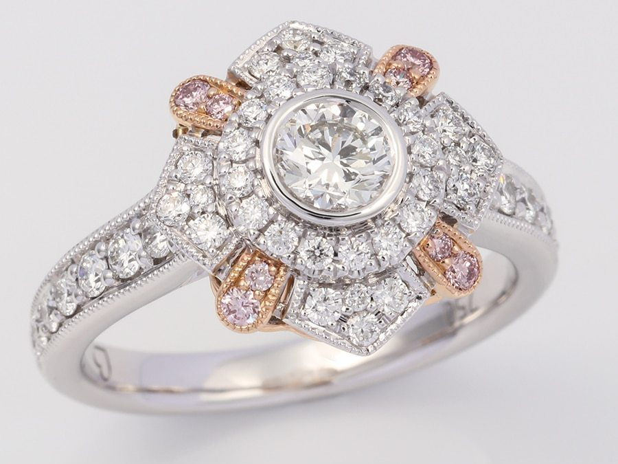 The Truth Behind Mass Produced Engagement Rings