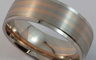 118479 : Men's Wedding Ring