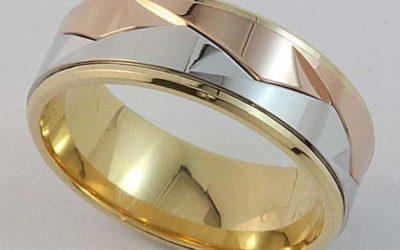 118481 : Men's Wedding Ring