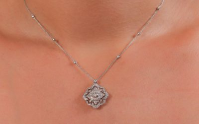 Diamonds – A symbol of love and romance