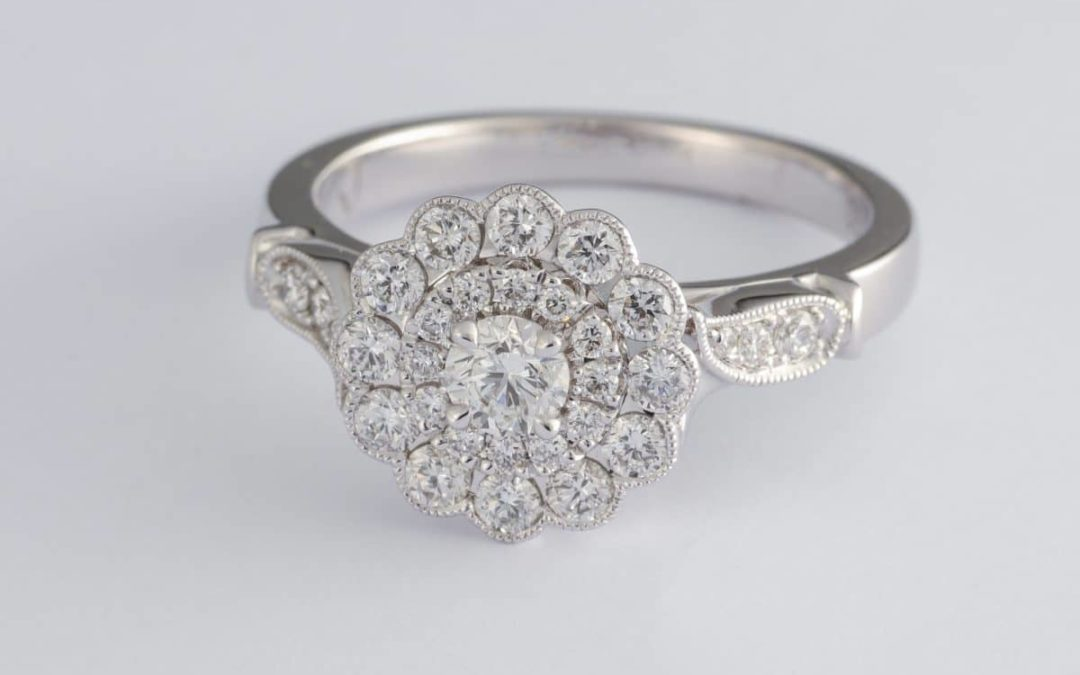 Why Should You Invest In A Quality Engagement Ring?