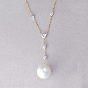 Pearl Pendants / Necklaces