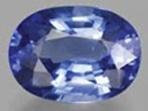 Blue Gemstone - Ceylon Sapphire