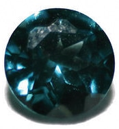 Blue Gemstones - Spinel