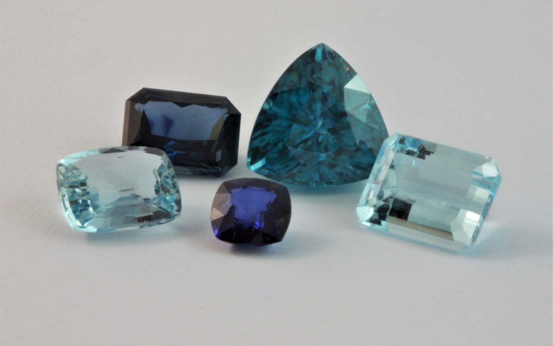 Blue Gemstones