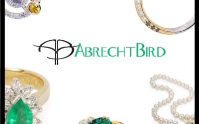 Abrecht Bird Jewellery Gallery