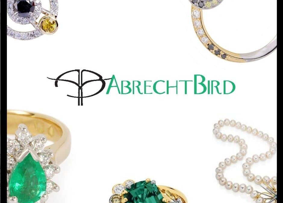 Abrecht Bird Jewellery Gallery