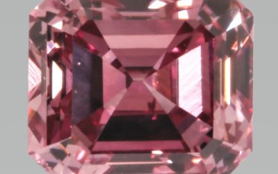 Australian Pink Diamonds